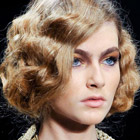 2012 hairstyle trends - flapper wave bob