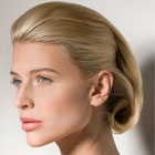 2012 hairstyle trends - retro faux bob