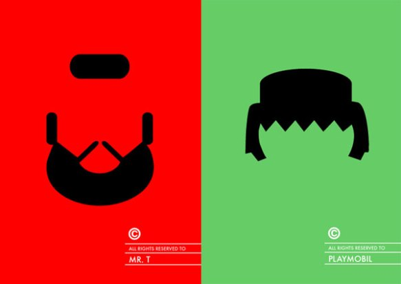 Mr-T-playmobil-haircut-Patricia-Povoa-minimal-design-poster