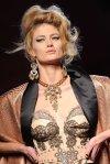 Jean-Paul-Gaultier-Spring-2012 beige lace corset